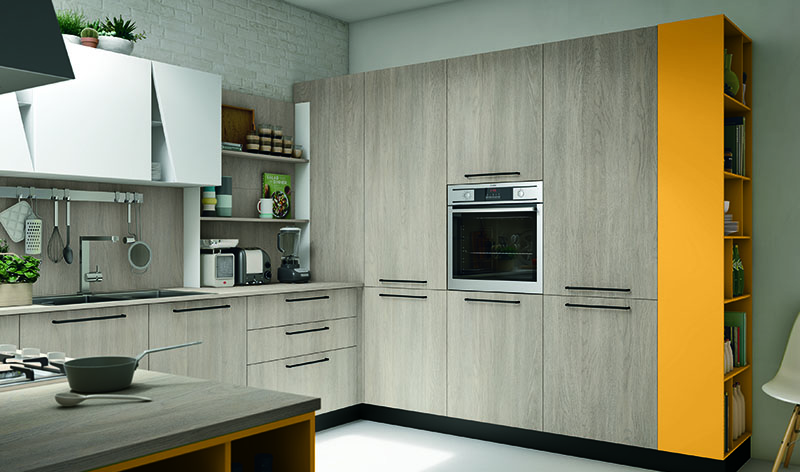 CHOOSING THE RIGHT APPLIANCES FOR YOUR KITCHEN