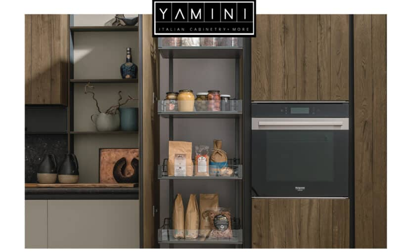 ORGANIZE YOUR KITCHEN AND GET THE MOST OF EACH SPACE