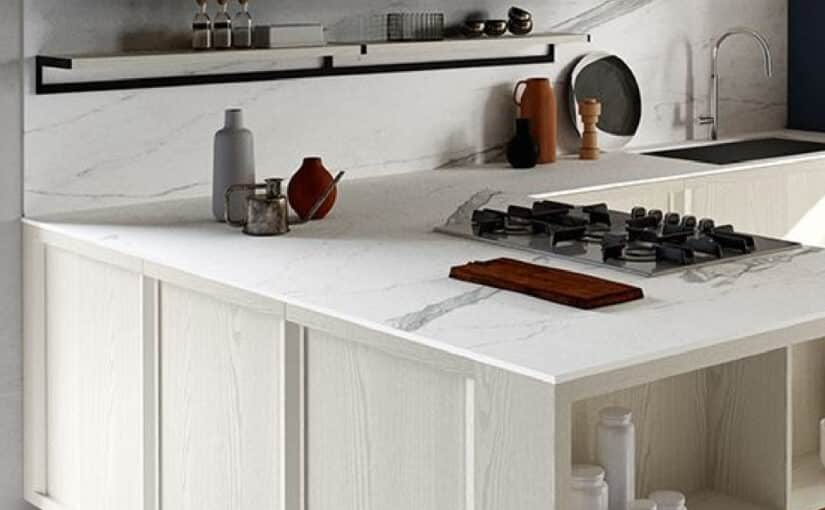 WHY SHOULD YOU CHOOSE AN ITALIAN DESIGNED KITCHEN?